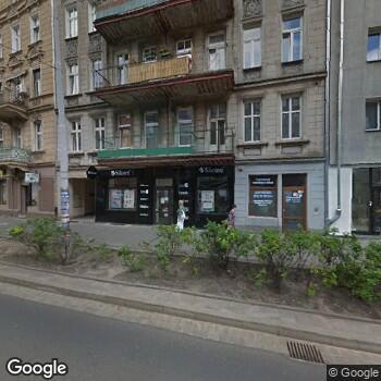 Zdjęcie budynku NZOZ Logosdent Grażyna Szkodzińska