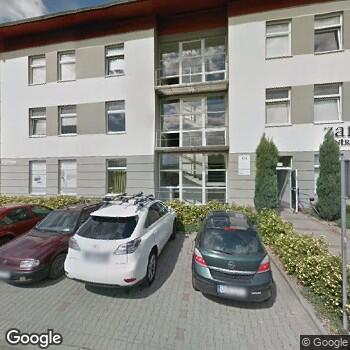 Zdjęcie budynku Centrum Medyczne Zabobrze Magdalena Makiela - Wychota i Wspólnicy