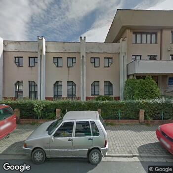 Zdjęcie budynku Romadent Rodzinny Gabinet Stomatologiczny