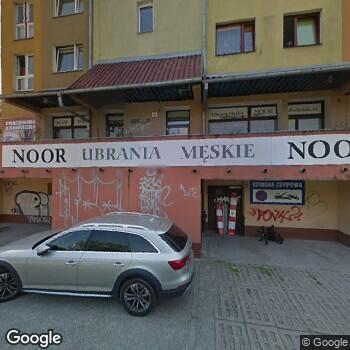 """Zdjęcie budynku """"Interdent"""" Specjalistyczne Centrum Stomatologiczne"""
