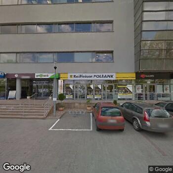 Zdjęcie budynku Centrum Medyczne