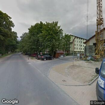 Zdjęcie z ulicy Bonifraterskie Centrum Zdrowia