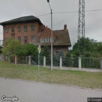 Widok z ulicy Dobicka-Laskowska & Zadorski
