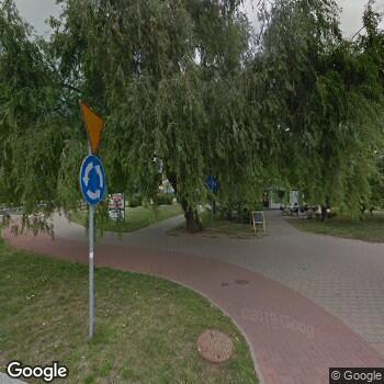 Zdjęcie z ulicy Polkowickie Centrum Usług Zdrowotnych - ZOZ