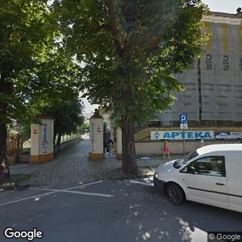 """Zdjęcie budynku NZOZ """"Ars Medica"""""""