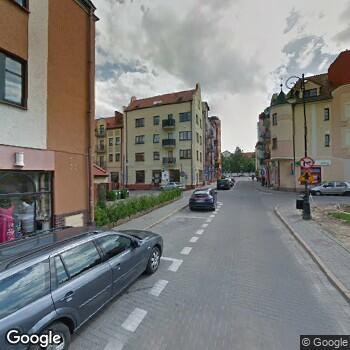 Zdjęcie z ulicy Kucharski Janusz ISPL Gabinet Chirurgii Urazowej i Ortopedii