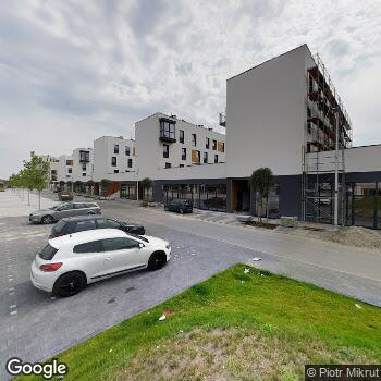 Zdjęcie budynku Centrum Zdrowia Mama i Ja