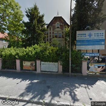 Zdjęcie budynku NZOZ Ośrodek Rehabilitacji Euro-Med