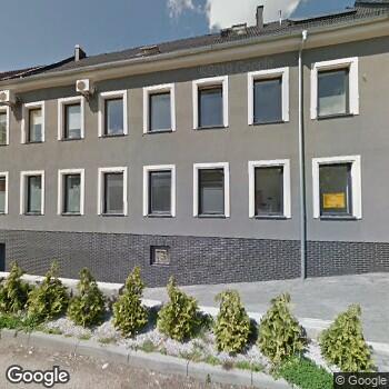 Zdjęcie budynku ISPL Ewa Słoniec