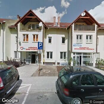 """Zdjęcie budynku Grupowa Praktyka Lekarska Internistyczno-Kardiologiczna """"Puls""""Kiełkowicz"""
