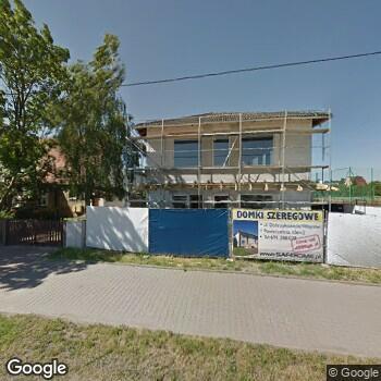 Zdjęcie budynku Benamed Centrum Medyczne