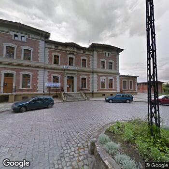 Zdjęcie budynku NZOZ Medyk