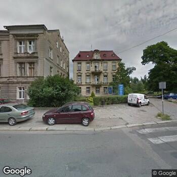 Zdjęcie budynku Centrum Terapii Uzależnień