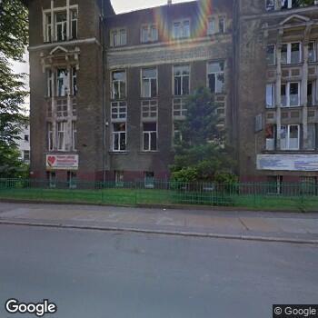 Zdjęcie budynku Gabinet Leczenia Zeza i Niedowidzenia Metodą Ćwiczeń u Dzieci i Dorosłych