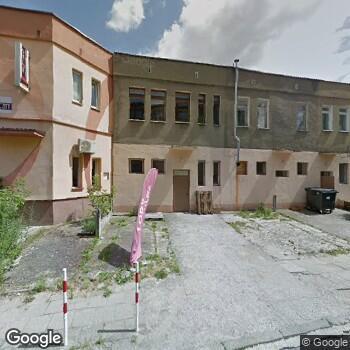 """Zdjęcie budynku Usługi Stomatologiczne """"Róża"""" Róża Zarzycka"""