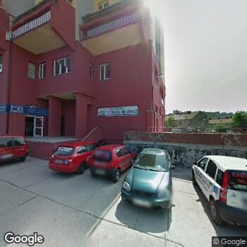 """Zdjęcie budynku NZOZ """"Salutaris Vitae"""""""