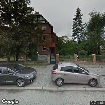 Zdjęcie budynku SPSK Nr 1 we Wrocławiu