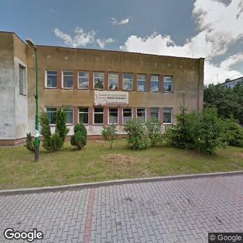 Zdjęcie budynku ISPL Marzena Dunaj