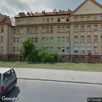 Zdjęcie z ulicy Wojewódzki Szpital Specjalistyczny im.J.Gromkowskiego