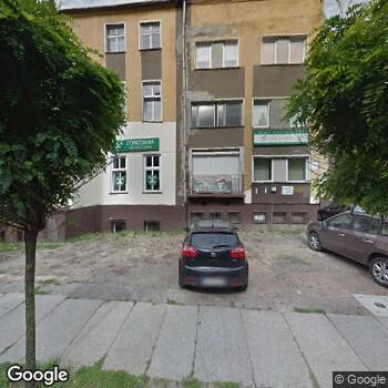 Zdjęcie budynku Centrum Profilaktyczne Diagnostyczno - Lecznicze Fundacji Na Rzecz Dzieci Zagłębia Miedziowego