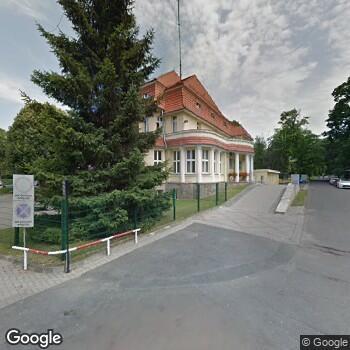 Zdjęcie budynku Ratownictwo Medyczne i Pomoc Doraźna Pogotowia Ratunkowego w Wałbrzychu
