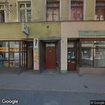 Zdjęcie budynku ISPL Barbara Rażniewska