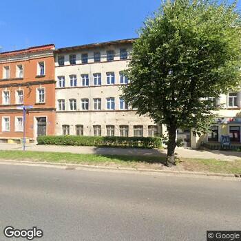 """Zdjęcie budynku Centrum Rehabilitacji """"Promyk"""" Małgorzata Ulatowska"""