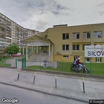 Zdjęcie budynku Lucyna Ciesielska Gabinet Stomatologiczny