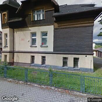 Zdjęcie budynku ISPL Urszula Łużniak