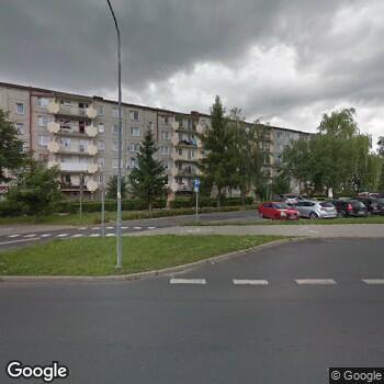 Zdjęcie z ulicy ISP Stomatologiczna Aleksy Rybiński