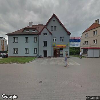 """Zdjęcie budynku Specjalistyczne Centrum Pielęgnacyjno-Rehabilitacyjne """"Ewa-Med"""""""