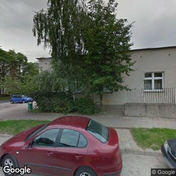 Zdjęcie budynku ISPL Poradnia Ginekologiczno-Położnicza Hieronim Kamiński