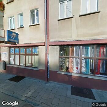 Zdjęcie z ulicy Trident Protetyka Stomatologiczna Andrzejewski Dariusz