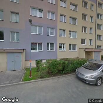 Zdjęcie budynku Centrum Rehabilitacji K.K.Wiśniewscy-Krzysztof Wiśniewski