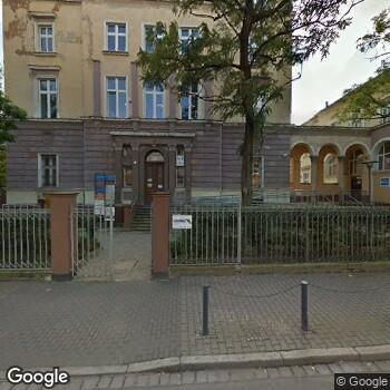 Zdjęcie budynku Polski Związek Głuchych Specjalistyczny Ośrodek Diagnozy i Rehabilitacji Dzieci i Młodzieży z Wadą Słuchu