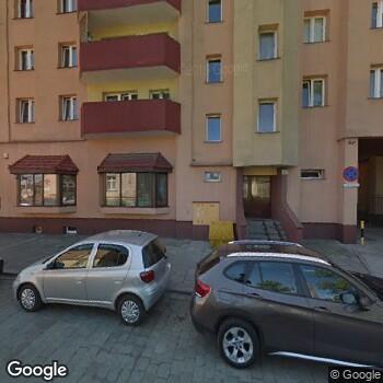Zdjęcie z ulicy Maro-Dent