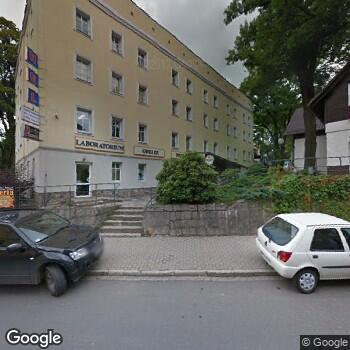 Zdjęcie z ulicy NZOZ Stacja Pielęgniarstwa Rodzinnego Ojca Pio