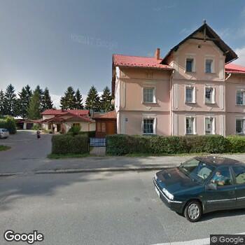 Zdjęcie budynku Ekumeniczna Stacja Opieki - Centrum Pielęgniarstwa Rodzinnego, Rehabilitacji i Opieki Paliatywnej we Wrocławiu