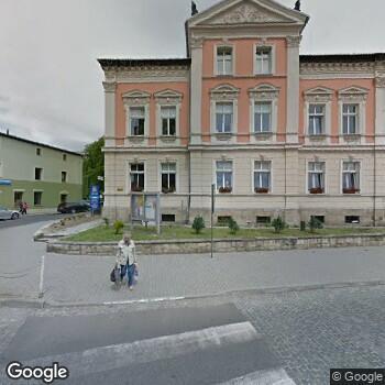 Zdjęcie z ulicy Ekumeniczna Stacja Opieki - Centrum Pielęgniarstwa Rodzinnego, Rehabilitacji i Opieki Paliatywnej we Wrocławiu