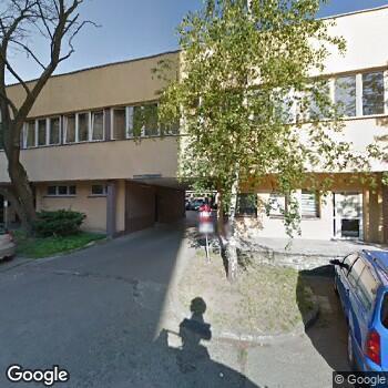 Zdjęcie z ulicy Wojewódzka Przychodnia Stomatologiczna