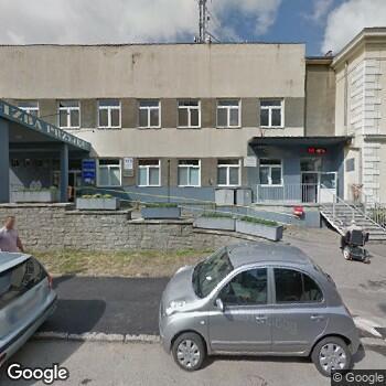Zdjęcie budynku ISPL Barbara Malinowska