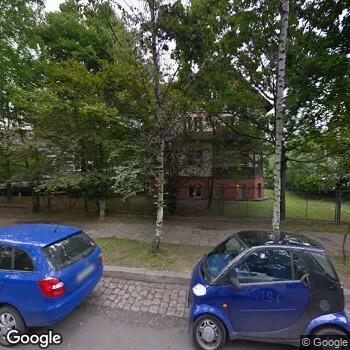 Zdjęcie budynku Wrocławskie Centrum Rehabilitacji i Medycyny Sportowej