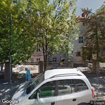 Zdjęcie z ulicy M- Med Migra