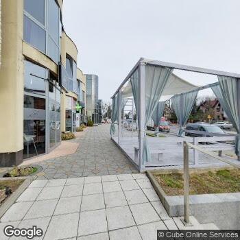 """Zdjęcie budynku NZOZ """"Dentaline"""""""