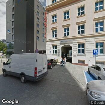 Zdjęcie budynku Ośrodek Okulistyki Klinicznej Spektrum