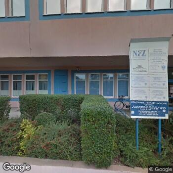 """Zdjęcie budynku NZOZ """"Przychodnia - Nowy Dwór"""""""