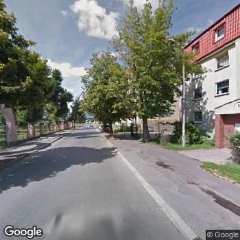 Widok z ulicy Kobadent IPL Bartosz Koba