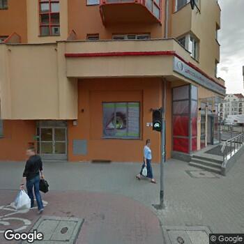 Zdjęcie budynku Wrocławskie Centrum Okulistyczne