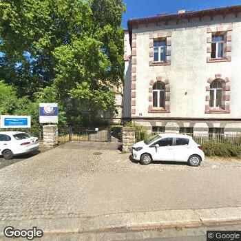 Zdjęcie budynku Wojewódzki Szpital Psychiatryczny w Złotoryi