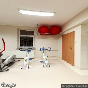 Zdjęcie budynku Centrum Diagnostyki Obrazowej NZOZ Skanmex Diagnostyka